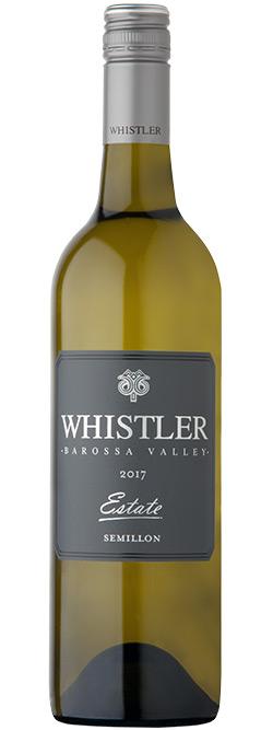 Whistler Wines Estate Barossa Valley Semillon 2017