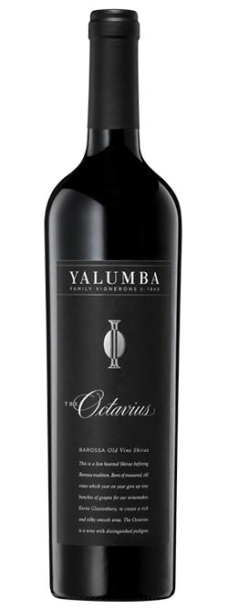 Yalumba Octavius Shiraz 2010