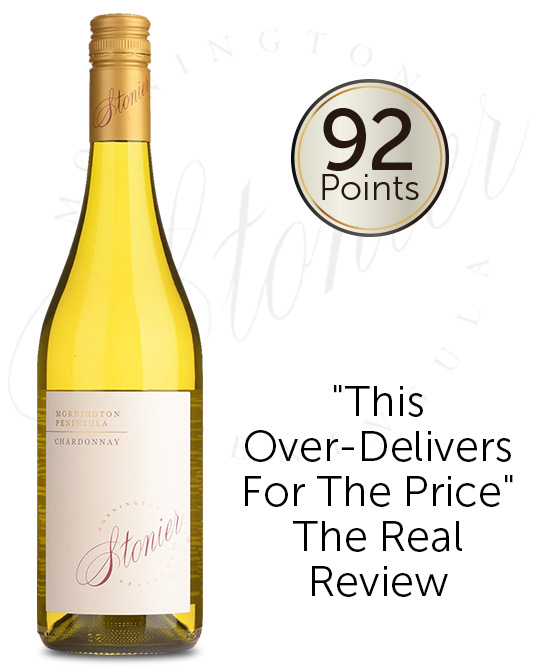 Stonier Mornington Peninsula Chardonnay 2019