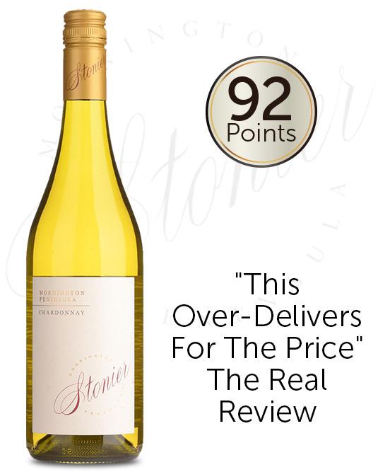 Stonier Mornington Peninsula Chardonnay 2019