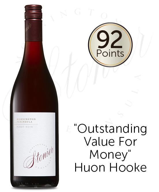 Stonier Mornington Peninsula Pinot Noir 2019