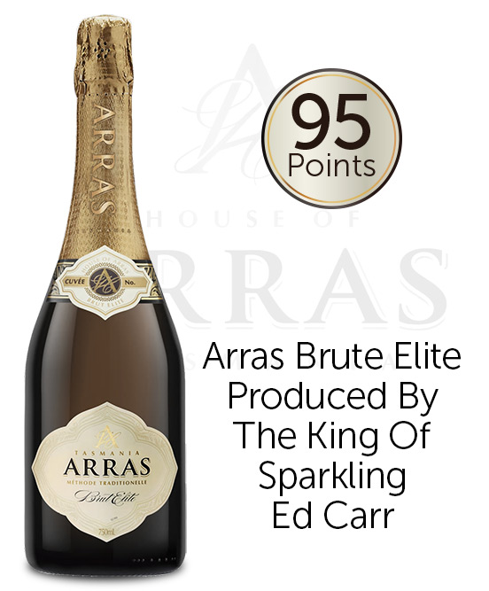 House Of Arras Tasmania Brut Elite Nv