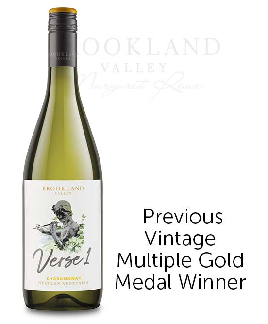 Brookland Valley Verse 1 Margaret River Chardonnay 2020