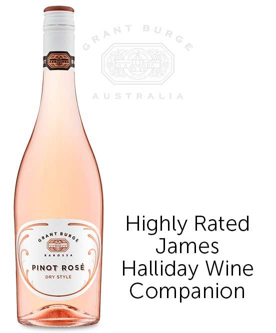 Grant Burge Barossa Pinot Rose Dry Style 2019