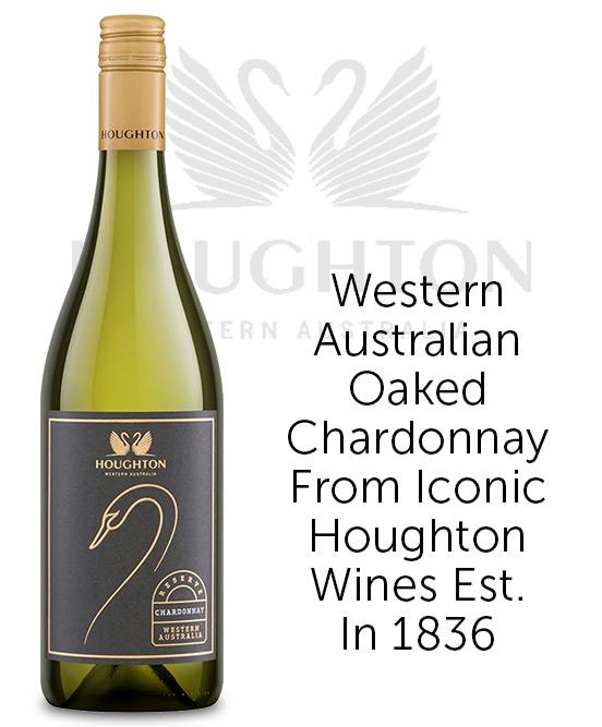 Houghton Reserve Western Australia Chardonnay 2021