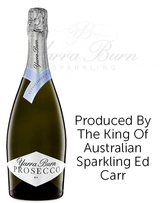 Yarra Burn Yarra Valley Prosecco Nv