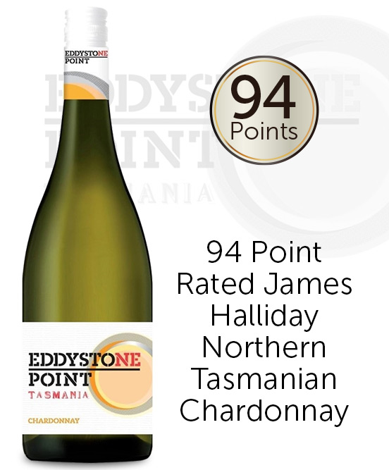 Eddystone Point Chardonnay 2017