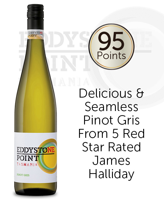 Eddystone Point Pinot Gris 2018
