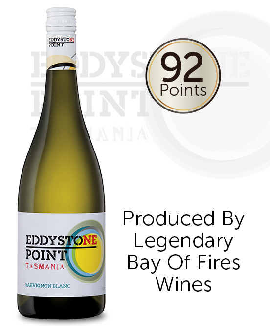 Eddystone Point Sauvignon Blanc 2018