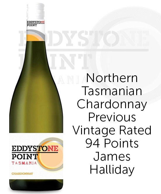 Eddystone Point Chardonnay 2018