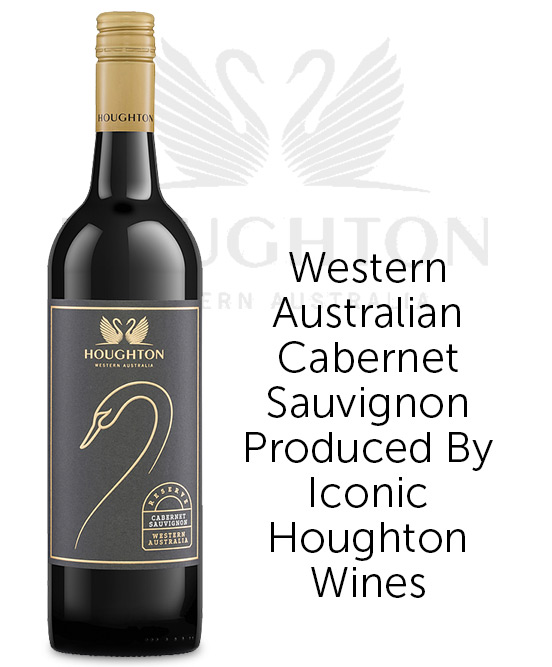 Houghton Reserve Western Australia Cabernet Sauvignon 2018