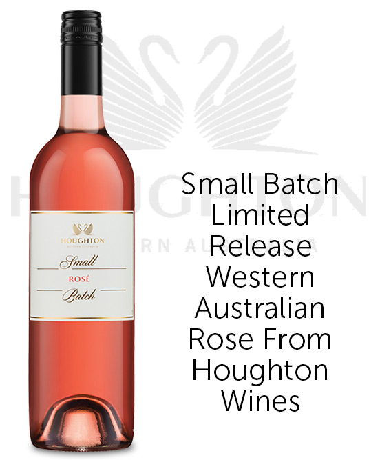 Houghton Small Batch Rose 2018