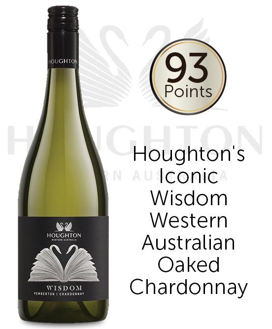 Houghton Wisdom Chardonnay 2018