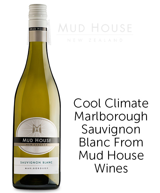 Mud House Marlborough Sauvignon Blanc 2020