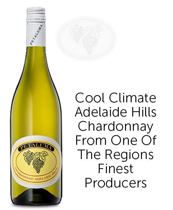 Petaluma White Label Chardonnay 2020