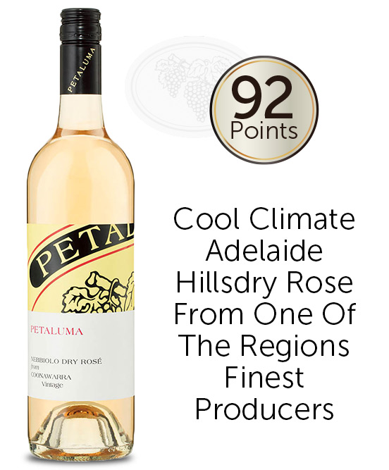 Petaluma White Label Dry Rose 2019