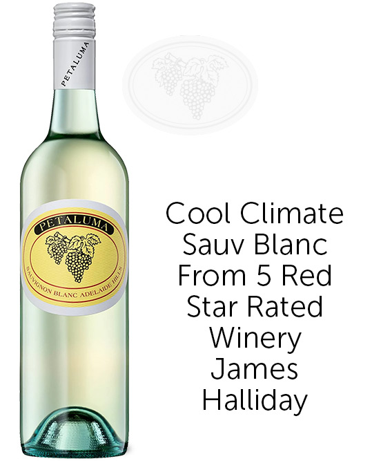 Petaluma White Label Sauvignon Blanc 2019