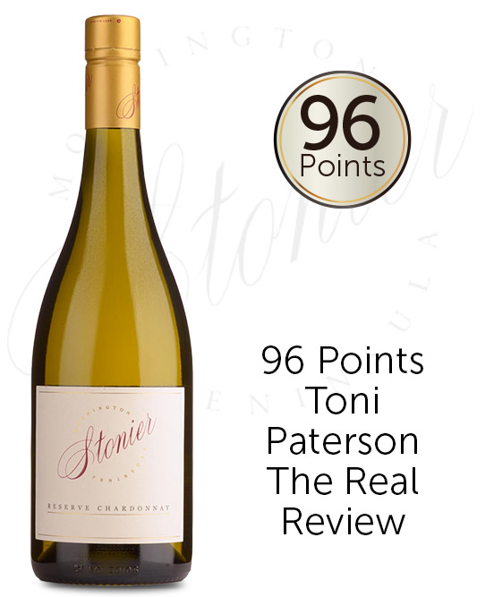 Stonier Reserve Chardonnay 2017