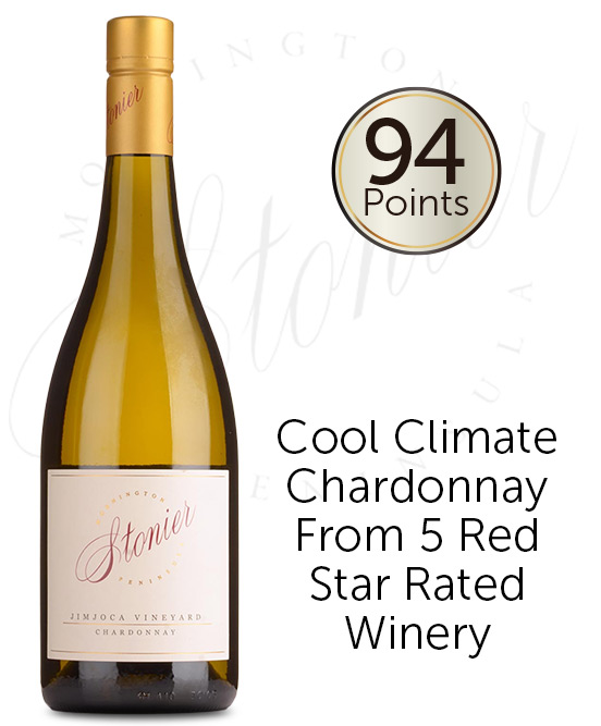 Stonier Single Vineyard Jimjoca Chardonnay 2016