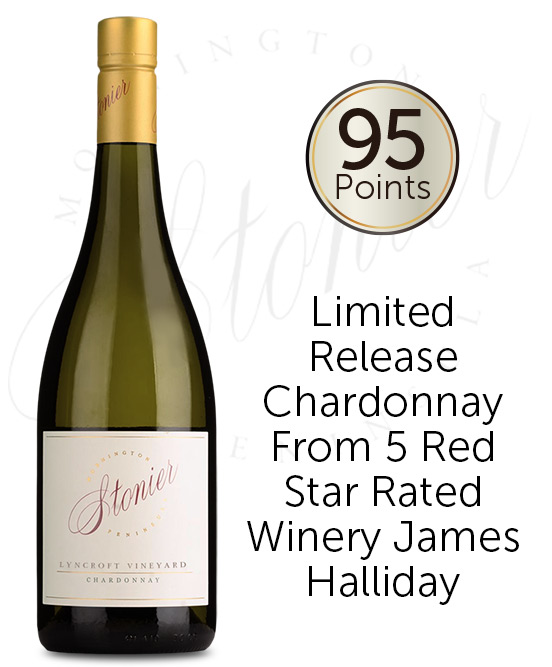 Stonier Single Vineyard Lyncroft Chardonnay 2016