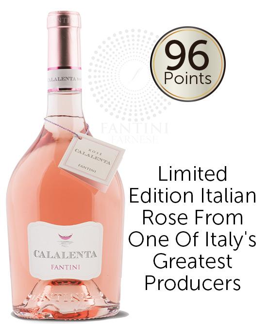 Farnese Fantini Calalenta Rose 2018
