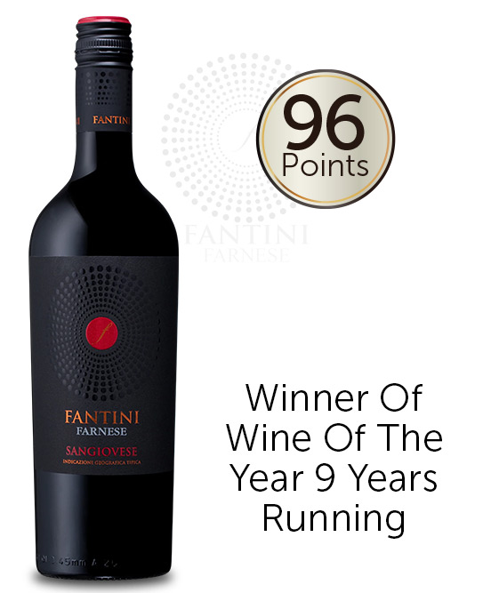 Farnese Fantini Sangiovese IGT 2018