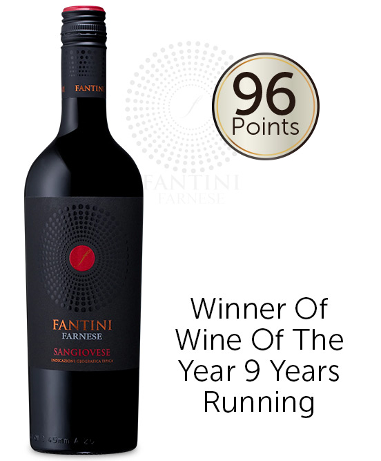 Farnese Fantini Sangiovese IGT 2019
