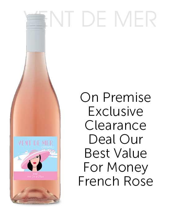 Vent De Mer French Rose 2019