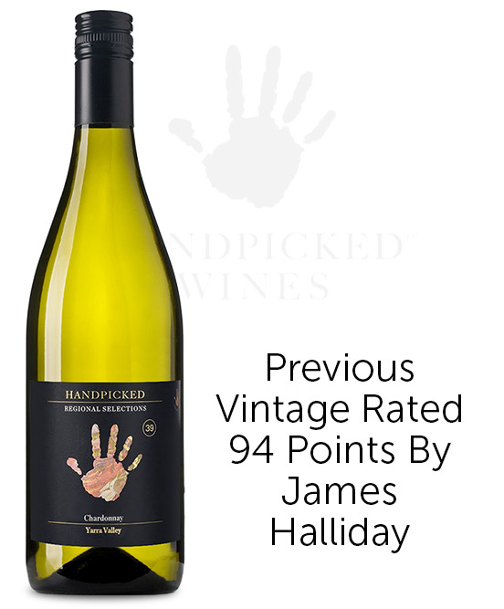 Handpicked Wines Regional Selection Yarra Valley Chardonnay 2018