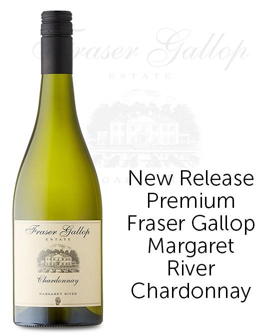 Fraser Gallop Estate Margaret River Chardonnay 2020