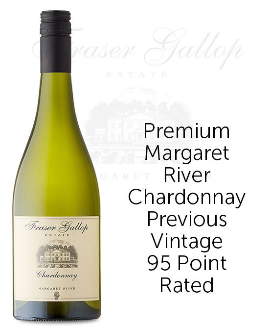 Fraser Gallop Estate Margaret River Chardonnay 2021