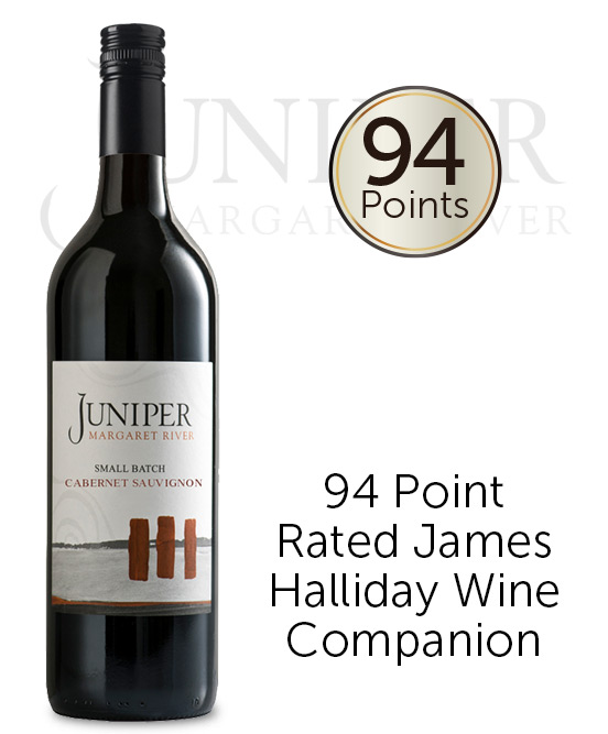 Juniper Small Batch Margaret River Cabernet Sauvignon 2016