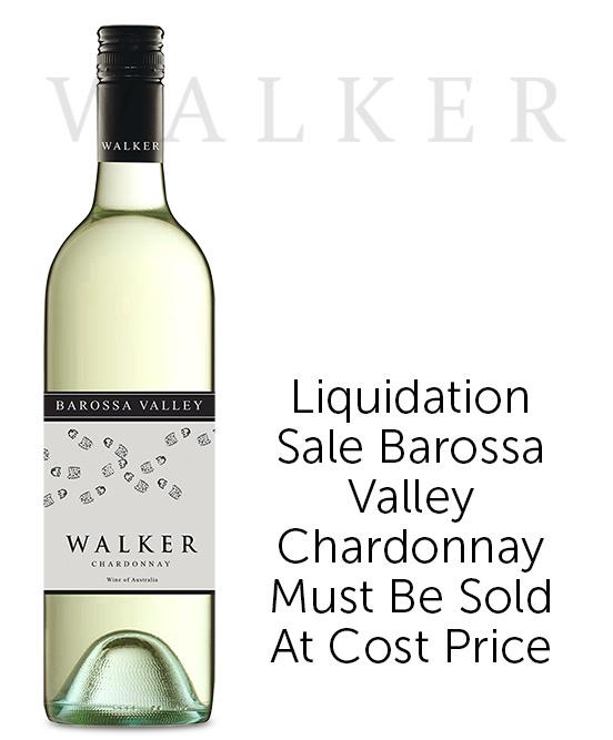 Walker Barossa Valley Chardonnay