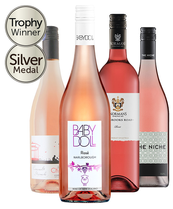 $99 Gold Medal Winning 95 Point Rose Mixed Dozen