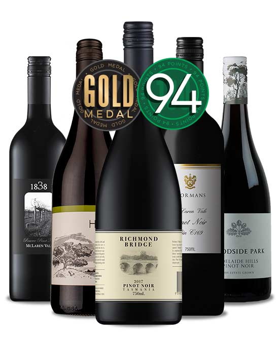 $99 Pinot Noir Mixed Dozen