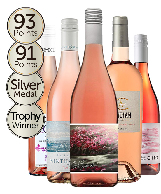 $150 Gold Medal Winning 95 Point Rated Rose Mixed Dozen