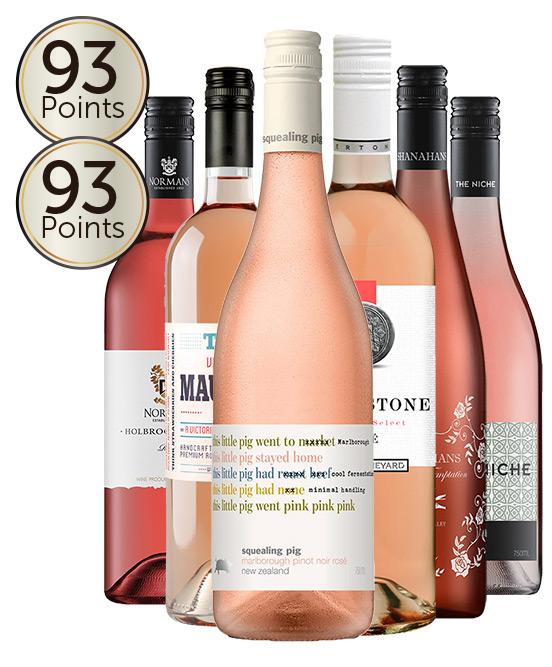 $90 Rose Mixed Dozen