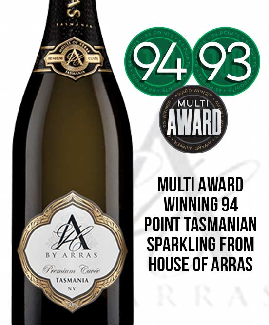House Of Arras Tasmanian Premium Cuvee Nv