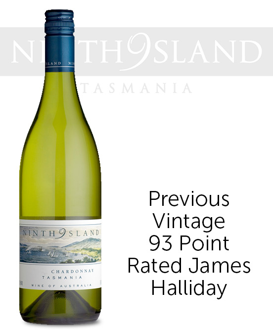Ninth Island Tasmania Chardonnay 2019