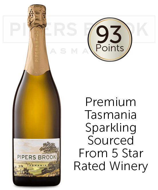 Pipers Brook Vineyard Vintage Brut 2017