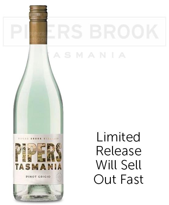 Pipers Tasmania Pinot Grigio 2019