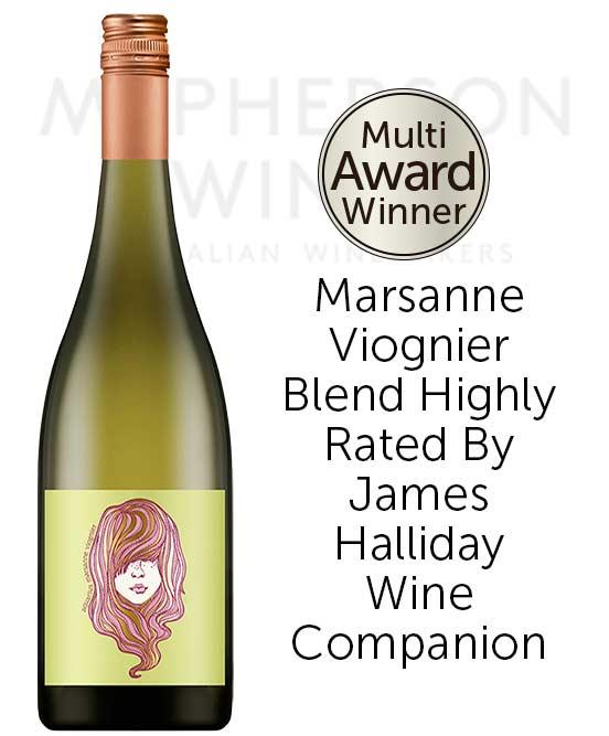 McPherson Aquarius Victorian Marsanne Viognier 2017
