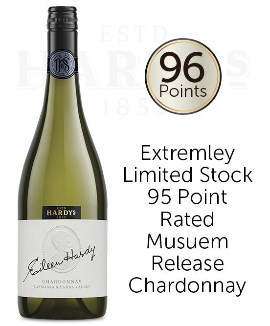 Hardys Eileen  Chardonnay 2012