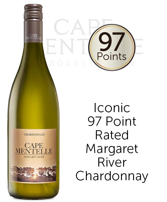 Cape Mentelle Margaret River Chardonnay 2017