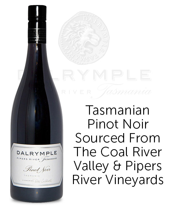 Dalrymple Pinot Noir 2020