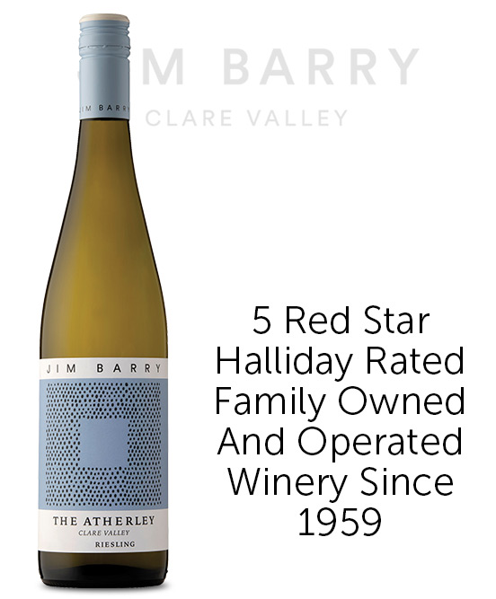 Jim Barry The Atherley Riesling 2020