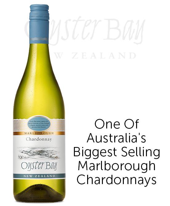 Oyster Bay Marlborough Chardonnay 2020