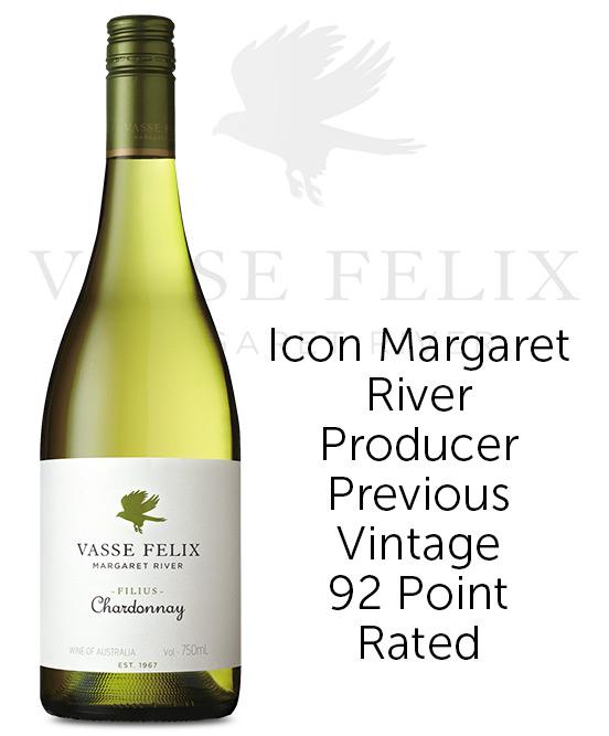 Vasse Felix Filius Margaret River Chardonnay 2020