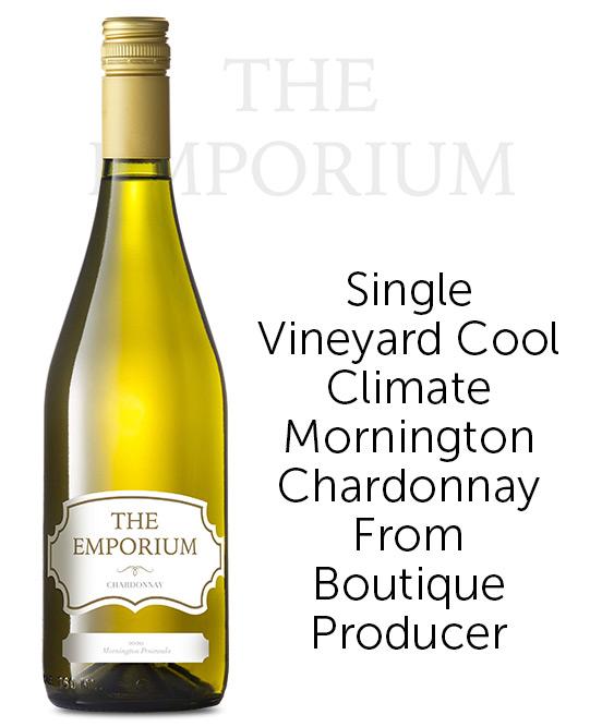 Emporium Mornington Peninsula Chardonnay 2020