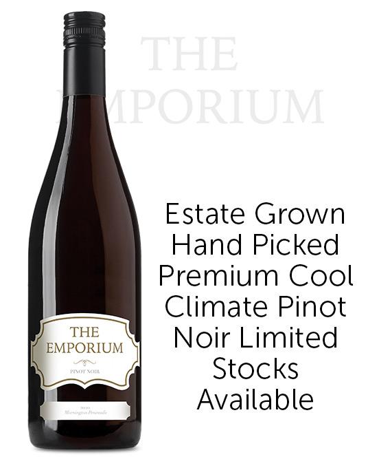 Emporium Mornington Peninsula Pinot Noir 2020